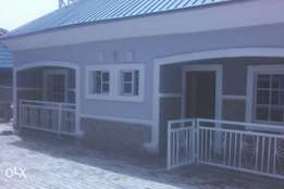 Self contained to let