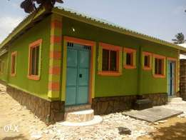 Newly built Swahili investment house