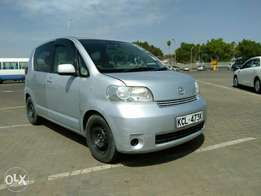 Toyota Porte Yr 2010 Uber Active Now selling