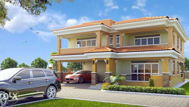 House plans and Architectural 3d impressions Kampala - image 4
