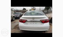 Tokunbo Toyota Camry 2015/016 Model with 22k Miles