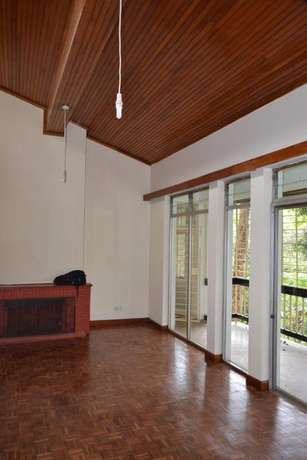 4 brm residential office Peponi Westlands - image 2