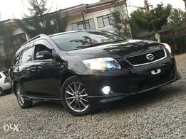 2011 Toyota Fielder X202. Immaculate condition