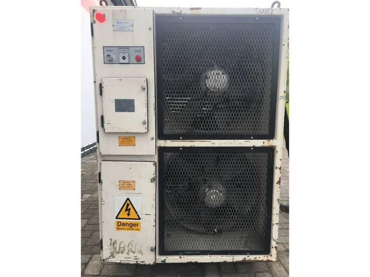 Crestchic 600kW Resistive Load bank - DPX-11766 - 1999 - image 5