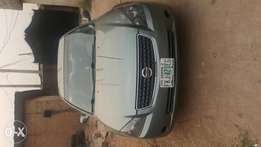 Nissan Altima 2005 Tokunbo Grade (Everything working perfectly)