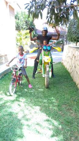 Good bike on sale Suzuki Kampala - image 1