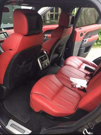 2015 Range Rover Sport Supercharged Available Lagos Island West - image 4