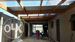 Steynrigte build and roofing (Pty) ltd.