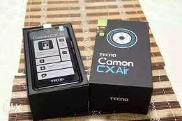 Brand new Tecno cx air8