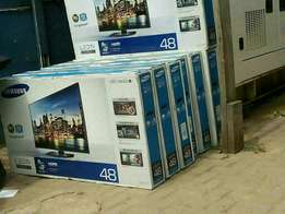 New Samsung 48inches LED Digital Tv