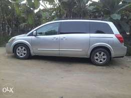 Neat Nissan Quest for sale