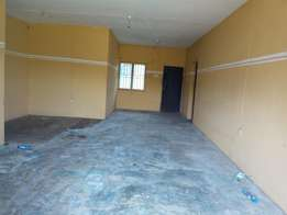Very spacious 3bedroom Flat 150k with 3 toilets at Igando.