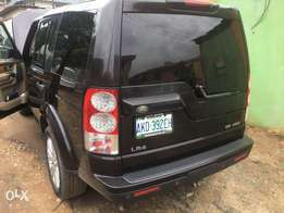 Few Months Used LR4 For Sale 6.7M
