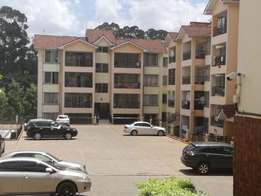 Executive 3 bedrooms apartment for sale