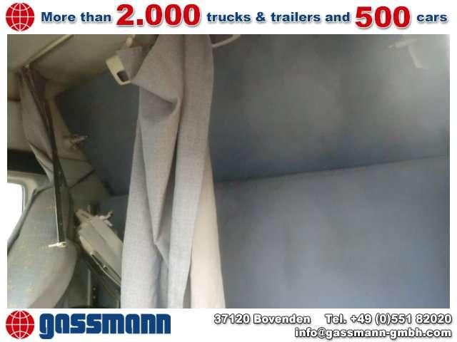 MAN Tga 18.480 4x2 Ersatzteilspender! - 2004
