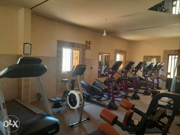 Gym Equipments * sports Goods * For Sale