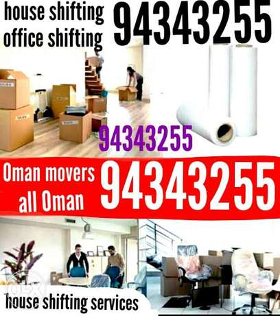 Movers transport Packing and Moving house shifting