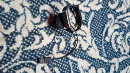 Selling my Tecno T-band complete with the charger