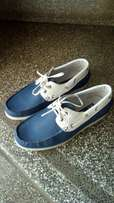 Mens Boat Shoes Size 43