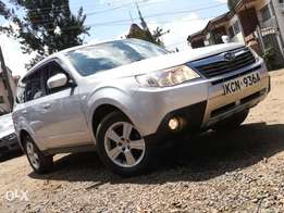 2010 Subaru Forester. Immaculate Condition