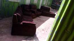9 seaters sofa set