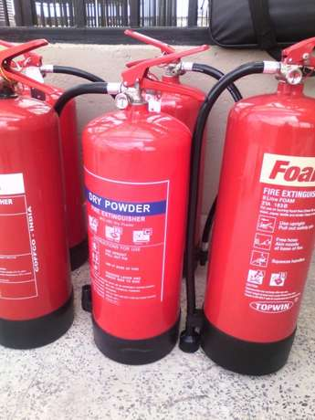 Fire Extinguishers Nairobi CBD - image 6