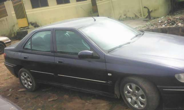 Peugeot for sales Ibadan South West - image 1
