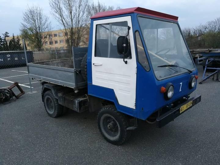 Multicar Valnik - 1988