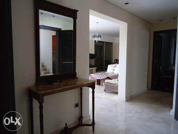 A-1906: Super Deluxe Apartment in Broumanna For Sale 240m2