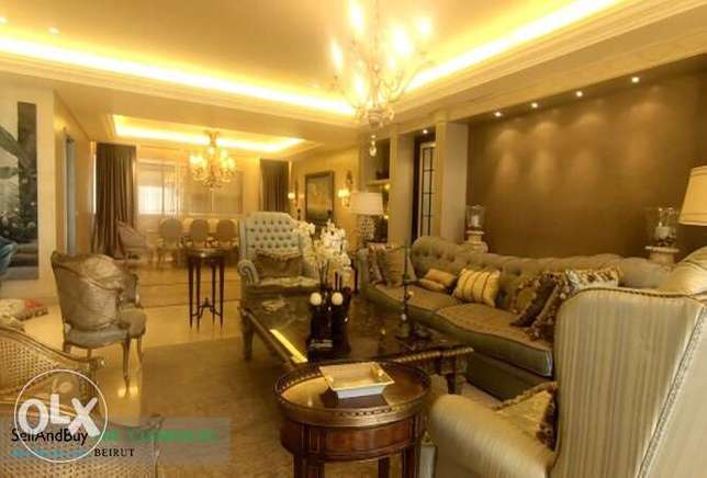 rawcheh: 430m apartment for sale