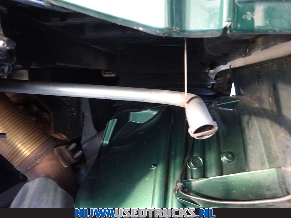 Scania R 520 Retarder + Hydrauliek - 2014 - image 28