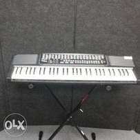 CT636 Casio Keyboard for sale