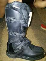 Thor off road boots