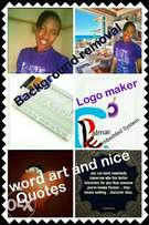 photo editing and designs