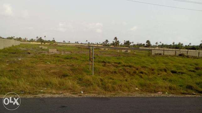 Affordable Land for Sale at RoyalFlex Estate Phase 3,Lagos.On Promo!!! Ibeju Lekki - image 1