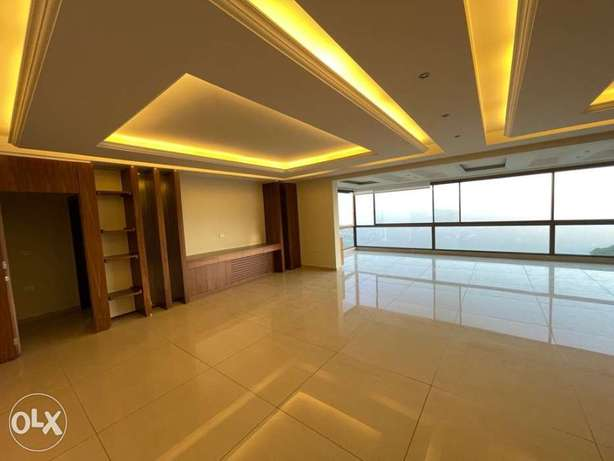 330M2 SUPER Luxurious Apartment in Mar Chaaya, PRIME Location.
