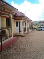 Amazing two bedroom semi detached for rent in Mengo at 500,000=