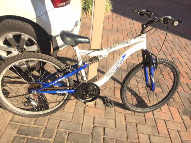 24 inch Bicycle for Sale Epsom Downs - image 1