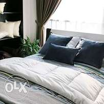 Quality Honey Moon Brand Duvets