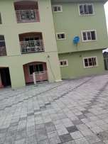 Affordable brand new 3bedroom flat