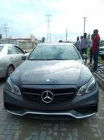 Tokunbo 011 E350 upgraded to 015 AMG