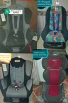 Carseats 10-18 kg
