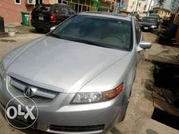 Acura saloon Car