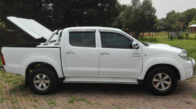 3.0 D4D,a very clean d/c in a mint condition. Midrand - image 5