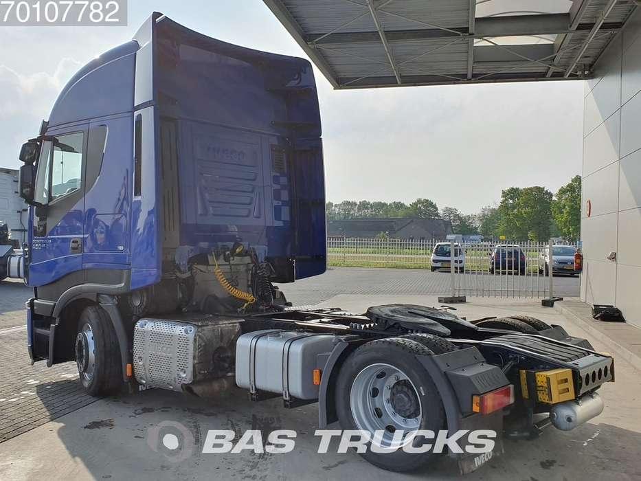 Iveco AS440T48 4X2 Intarder Mega Euro 6 - 2015 - image 2