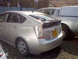 Toyota Prius, HSD, fully loaded, Automatic transmission, 2010 model