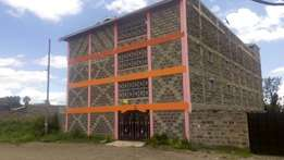 Rentals for sale at Kiti Nakuru