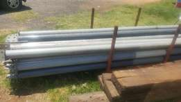 Steel poles for sale