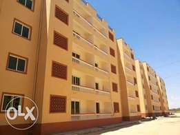 New 3BEDROOMS apartment available for sale in bamburi utange