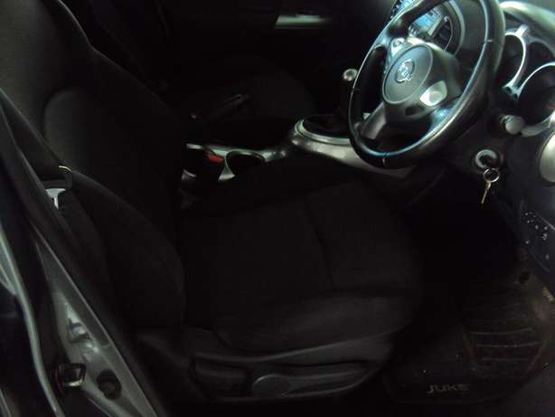 2012 Nissan Juke 1.6 for sell R120 000 Bruma - image 5